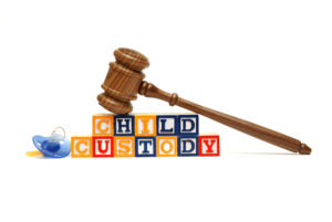 Providence Family Court, child custody law