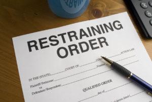 Rhode Island Restraining order attorney