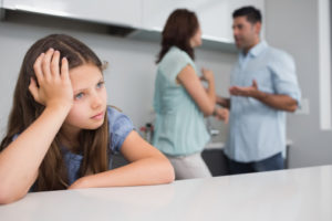 Providence Family Court divorce attorney