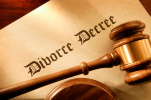 divorce in RI