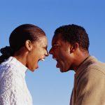Divorce-fighting