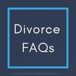 divorce faqs RI