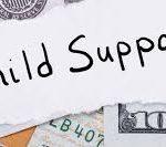 Child support in RI