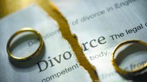 No fault divorce lawyer