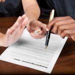 premarital agreement RI