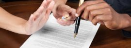premarital agreement RI